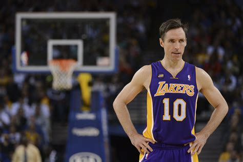 important career lessons  nba legend steve nash