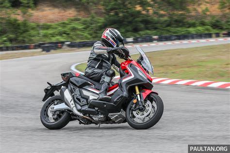 X Adv Image by Ride 2017 Honda X Adv Adventure Scooter Image 730146