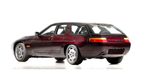 new porsche 4 door porsche 928 celebrates 40 years with four door cabrio