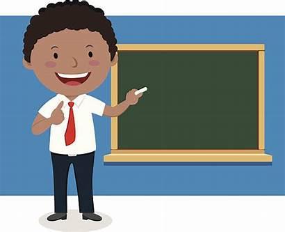 Teacher Clipart Male Teach Clip Professor Library