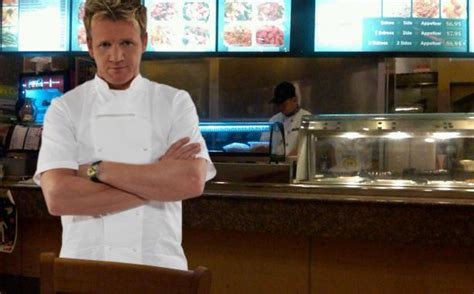 chef ramsay to feature buddha s belly in kitchen
