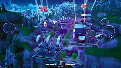 Tilted Neo Fortnite Map Mall Mega V9
