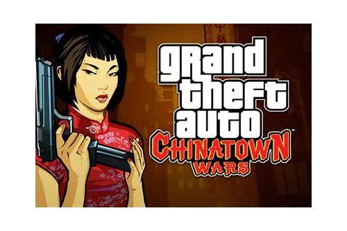 gta chinatown guerras baixar gratuito android
