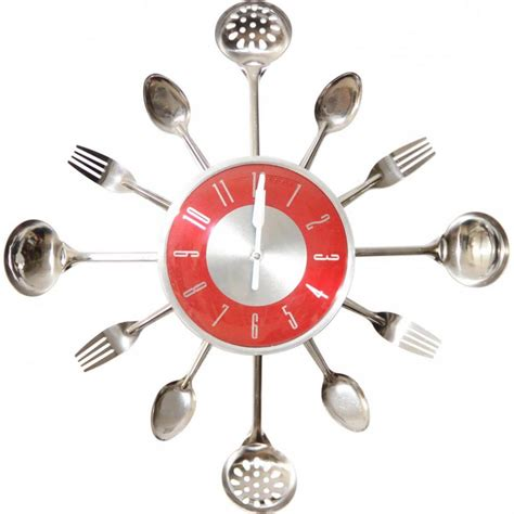 horloge de cuisine horloge murale cuisine cuisine nous a fait à