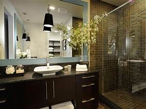 How to create a contemporary bathroom for Kitchen cabinet trends 2018 combined with beauty salon wall art
