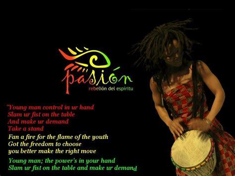 Rastafarian Love Quotes