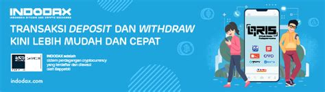 Indodax is a bitcoin & crypto trading exchange. Market - Indodax