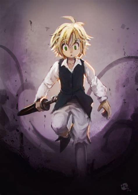 deadly sins  page  manga stream manga