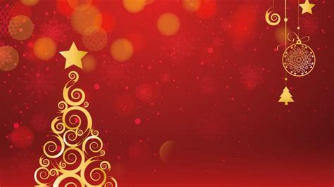xmas tree decorations wallpaper