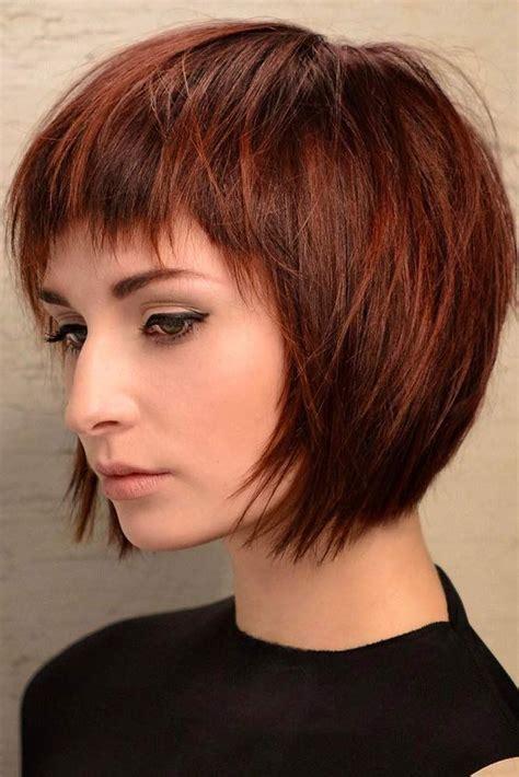 nouvelle tendance coiffures pour femme   les