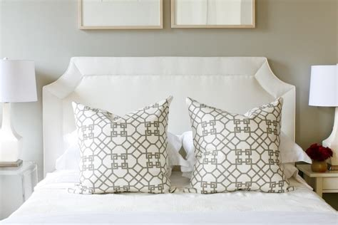 20 Cool Fabric Headboards For Your Bed