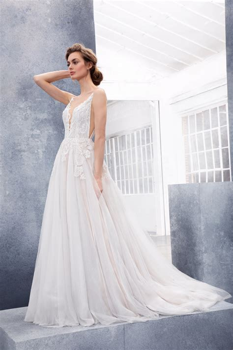 Bridal Gowns and Wedding Dresses by JLM Couture - Style ...