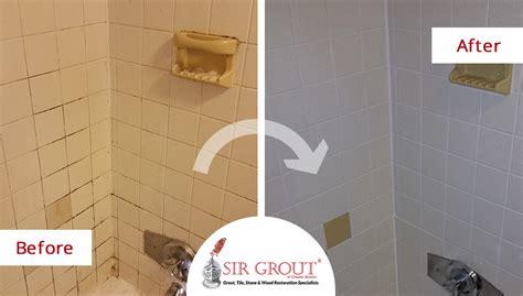 clean bathroom tile floor how to clean tile shower tile design ideas 17759