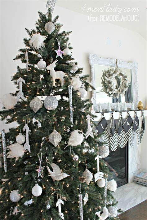 remodelaholic diy wood stick arrow ornaments
