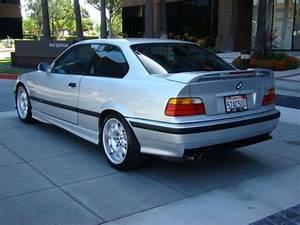 1999 Bmw E36 M3 2