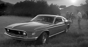 FORD Mustang specs & photos - 1969, 1970, 1971, 1972, 1973 - autoevolution