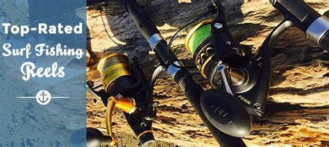 top  surf fishing reels   market reel chase guide