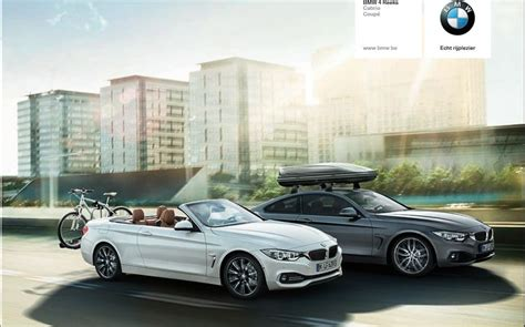 Bmw 4 Series Convertible Modification by Bimmerboost Bmw F33 4 Series Convertible Official Images