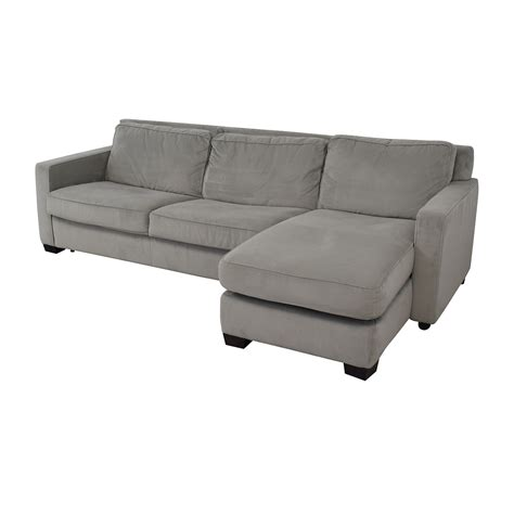 Sofa Bed West Elm 65 west elm west elm henry sectional sofa bed with
