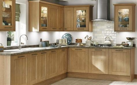 light oak kitchen doors howdens joinery kitchens which 7003