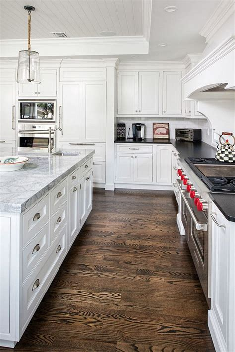 white kitchen cabinets floors top 25 best floor stain ideas on floor stain 1796
