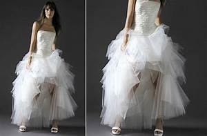 ugly wedding dresses ballerina gone bad With ugly wedding dresses