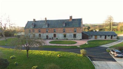 chambre d hote a dieppe chambre d 39 hôtes à ouville la riviere en normandie