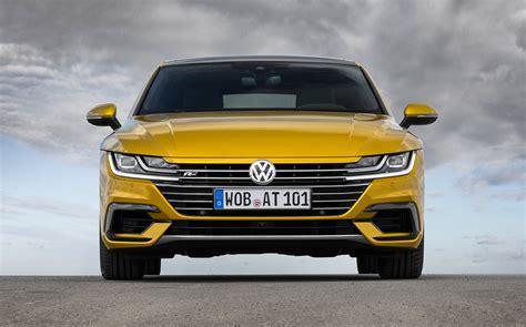 The Clarkson Review: 2018 Volkswagen Arteon