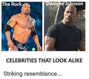 Rock Meme The Rock Memes Of 2016 On Sizzle Dwayne Johnson