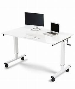 Höhenverstellbarer Schreibtisch Test : elektrisch h henverstellbarer schreibtisch test ratgeber b ro tisch ~ Orissabook.com Haus und Dekorationen