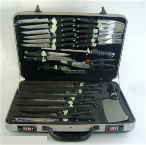 malette de couteau de cuisine malette de couteau de cuisine