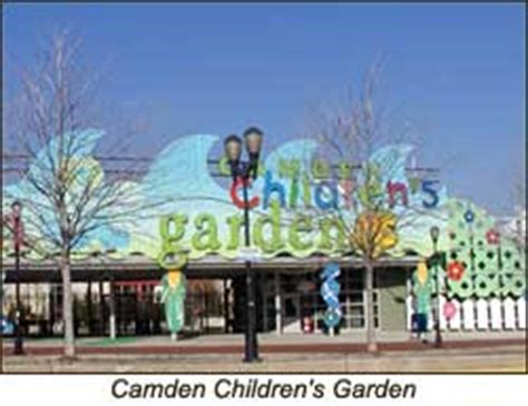 camden children s garden camden in a threatened by tone deaf christie