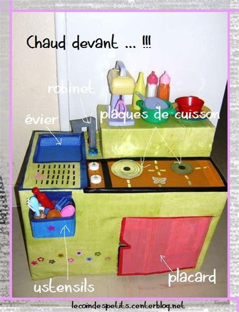 comment fabriquer une cuisine pour fille excellent fabriquer une cuisine en pour enfant fin