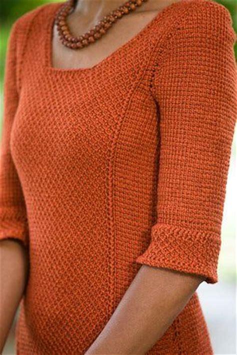 tunisian crochet sweater pattern  simply gorgeous