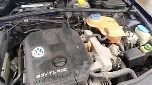 1 8t Aeb Volkswagen Passat Engine