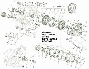 vespa part diagrams With small frame vespa wiring diagram