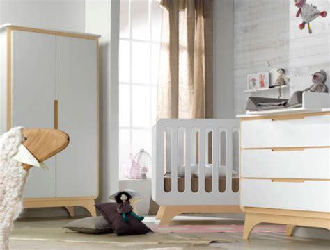 solde chambre bebe chambre bébé complète bonheur blanc et bouleau