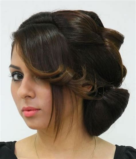 coiffure femme pour ceremonie