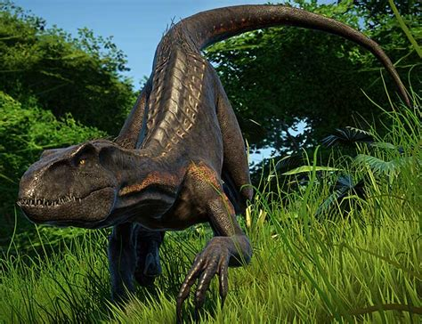 Jurassic World Evolution Pc Review Your Very Own