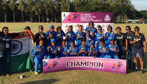 India Lift Sixth Asia Cup Title After Mithali Raj's Unbeaten 73 Example Of Process Flow Chart Manufacturing History English Literature Simple Free Flowchart Google Software What Is It Download For Windows Template Io Compatible Visio