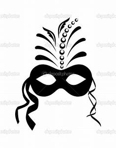 16 Vector Masquerade Masks Cartoon Images - Masquerade ...