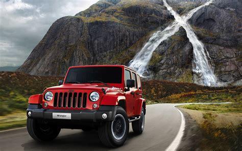 jeep beach wallpaper red jeep wrangler wallpaper 49743 2560x1600 px