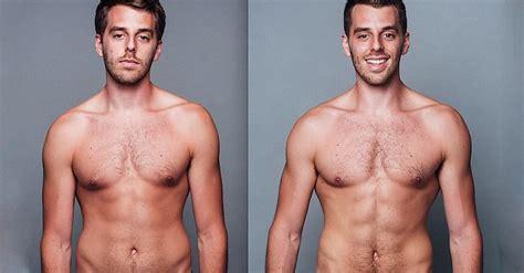 Kā mainās ķermenis, ja 30 dienas pēc kārtas pievelkas 100 ...