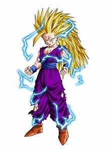 1000+ images about Gohan on Pinterest