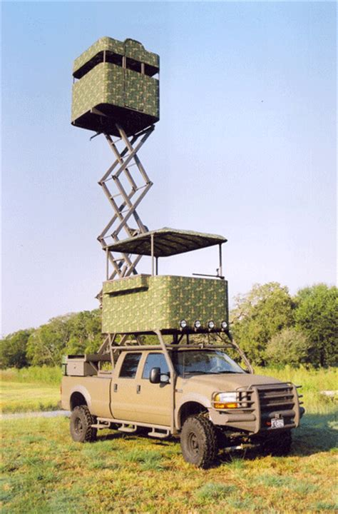 hunting truck for sale whitetail trucks custom hunting trucks