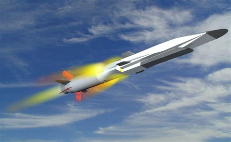Russia, China eclipse US in hypersonic missiles