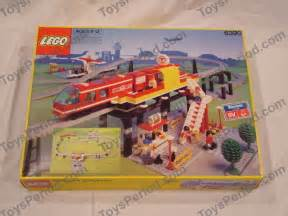 LEGO 6399 Airport Shuttle