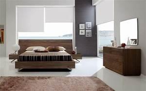 schlafzimmergestaltung was ist denn eigentlich modern With balkon teppich mit tapeten schlafzimmer braun