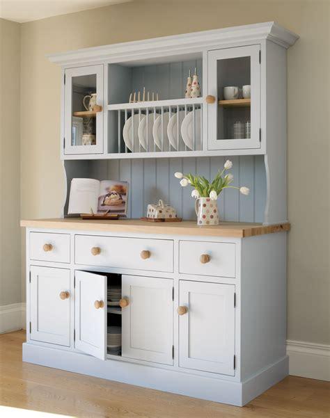 Kitchen Dresser With Plate Rack  Kitchen Furniture