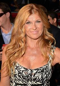 Connie Britton, 'Fitzgerald Family Christmas' Star, On Her ...